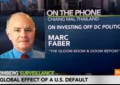 Marc Faber on Investment Strategies, Government Idiocies, Gold, Safe Havens
