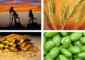 Technical Weekly: Commodities Continue Climb in Rank