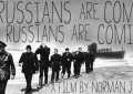 "Jeffrey Saut: ""The Russians are Coming"""