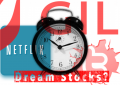 Joseph Paul: Alarm Clock Goes Off on Dream Stocks