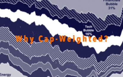 Why Indexes are Capitalization-Weighted
