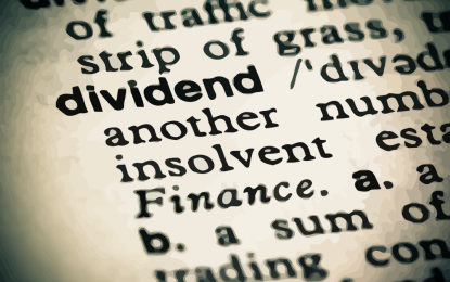 "Capital Group: ""Finding Growing Dividends"""