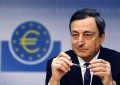 "Draghi Sharpens ""Three Arrows"" for Europe"