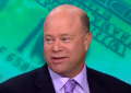 "David Tepper: Bill Gross ""Who Cares?"", Regrets FNMA, Economy ""Good"", Stocks Not Expensive"