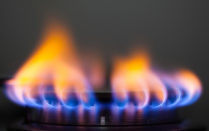 Is Natural Gas About to Breakout?