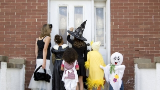 Don't Be Spooked by Market Volatility—Opportunity Is Still Knocking!